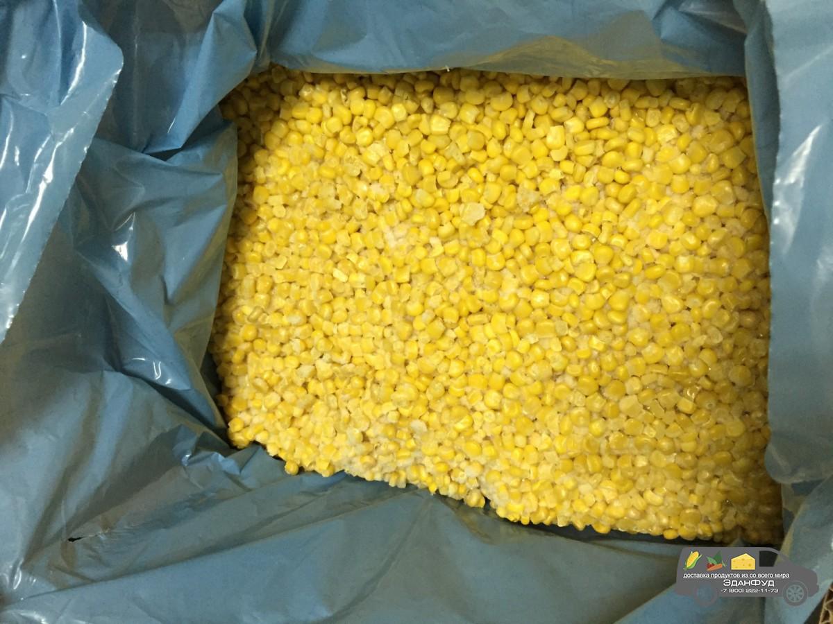 Кукуруза АГРОСПРИНТ (резаная)